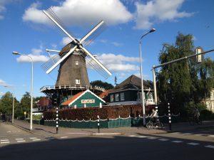 Molen Amstelveen
